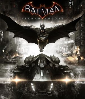 Batman: Arkham Knight - Season of Infamy: Most Wanted