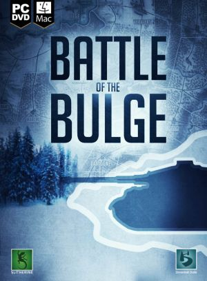 Battle of the Bulge