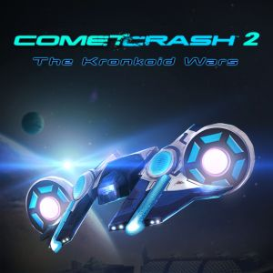 Comet Crash 2: The Kronkoid Wars