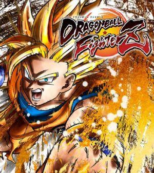 Dragon Ball FighterZ: Zamasu