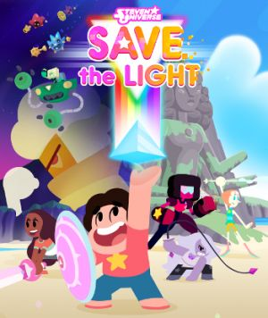 Steven Universe: Save the Light