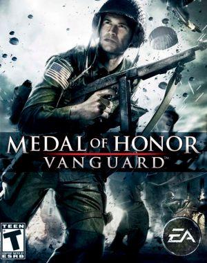 Medal of Honor: Vanguard